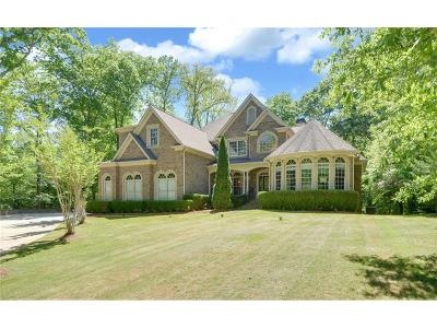 Braselton Single Family Home For Sale: 105 Chablis Court