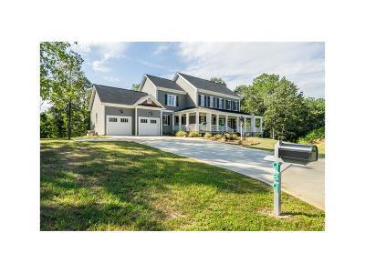 Acworth Single Family Home For Sale: 939 Rutledge Road