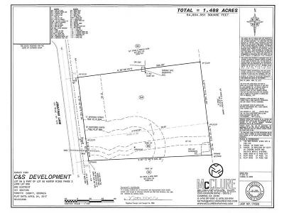 Cumming Residential Lots & Land For Sale: Jonathan Lane