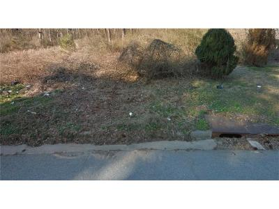 Residential Lots & Land For Sale: 2390 Swallow Circle SE