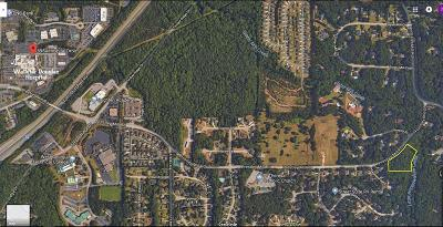 Douglas County Residential Lots & Land For Sale: Prestley Mill Road