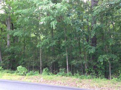 Douglas County Residential Lots & Land For Sale: 00 Warren Road