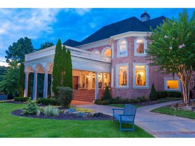 Alpharetta  Single Family Home For Sale: 1005 Leadenhall Street