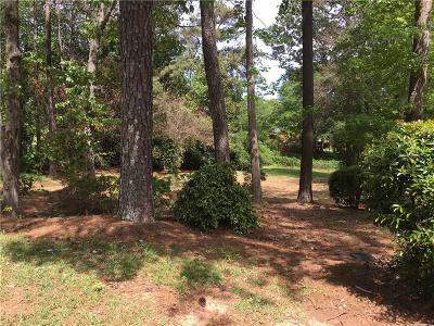 Douglas County Residential Lots & Land For Sale: 4262 Doublegate Drive