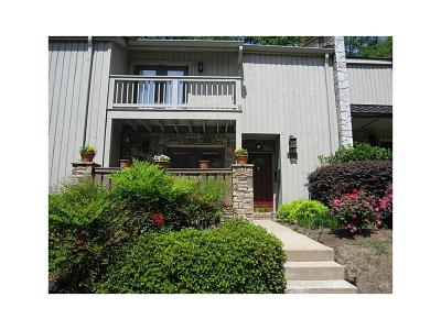 Brookhaven Condo/Townhouse For Sale: 1246 Druid Knoll Drive #1246