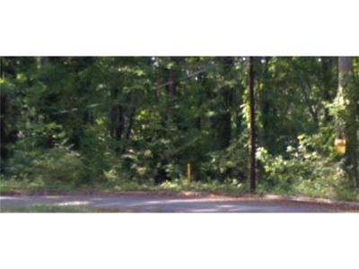Residential Lots & Land For Sale: 2511 Swallow Circle SE