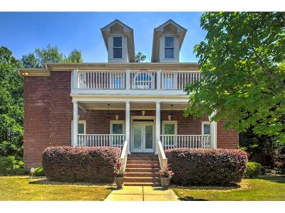 Snellville Single Family Home For Sale: 2678 Governors Walk Boulevard