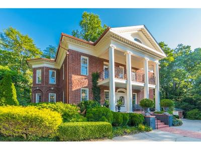 Dunwoody Single Family Home For Sale: 1530 Northwold Drive