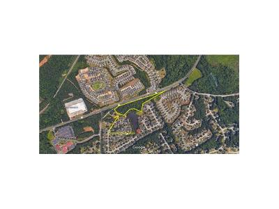 Residential Lots & Land For Sale: Buford Highway