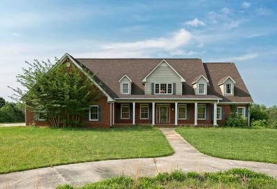 Paulding County Single Family Home For Sale: 92 Singleton Road