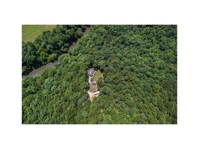 Canton Single Family Home For Sale: 490 Deborah Lane