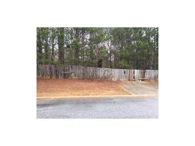Douglas County Residential Lots & Land For Sale: 7300 Bramble Oak Drive