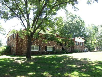 Grayson Single Family Home For Sale: 1894 Round Road