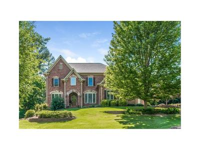 Single Family Home For Sale: 5850 Garber Drive