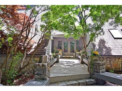 Dunwoody Single Family Home For Sale: 1601 Manhasset Farm Road