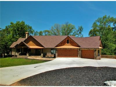 Single Family Home For Sale: 136 Thundering Waters Drive