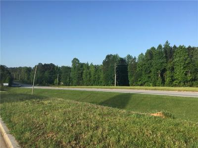 Commercial For Sale: 4748 N Highway 27