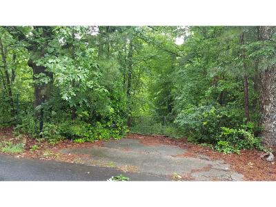 Dunwoody Residential Lots & Land Contingent-Due Diligence: 4851 Adams Road