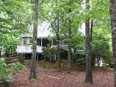 Dawsonville Single Family Home For Sale: 23 Columbine Glade