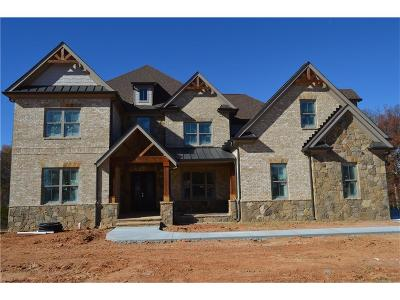 Buford Single Family Home For Sale: 2674 Camp Branch Road