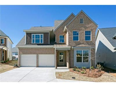 Snellville Single Family Home For Sale: 2293 Cosgrove Drive