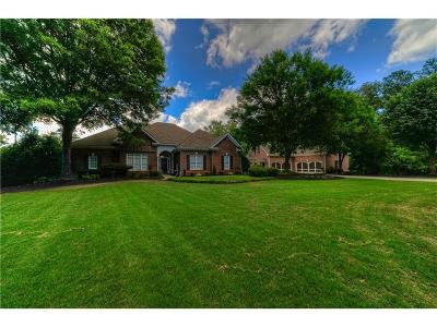 Grayson Single Family Home For Sale: 1795 Seldon Circle