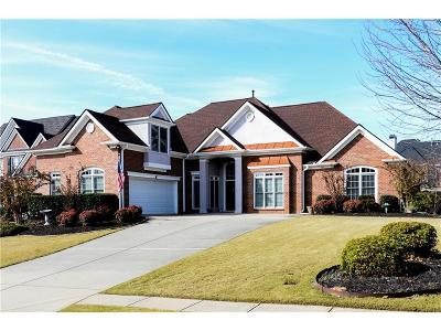 Buford Single Family Home For Sale: 2988 Ivy Oak Court