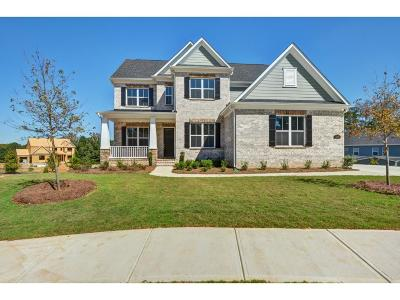 Kennesaw Single Family Home For Sale: 1149 Waters Way