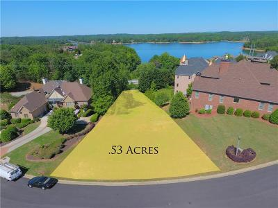 Residential Lots & Land For Sale: 2705 High Vista Point