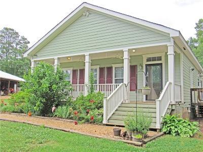 Carroll County, Coweta County, Douglas County, Haralson County, Heard County, Paulding County Single Family Home For Sale: 554 Beranda Circle