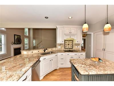 Alpharetta Single Family Home For Sale: 1110 Timberline Place