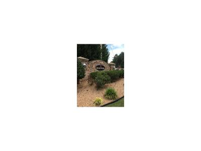 Douglas County Residential Lots & Land For Sale: 7091 Roselake Circle