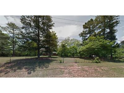 Douglas County Residential Lots & Land For Sale: 5020 W Chapel Hill Road