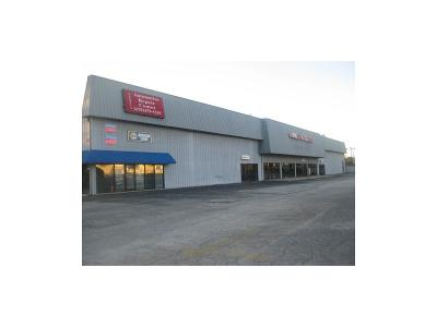 Jonesboro Commercial For Sale: 8557 Tara Boulevard