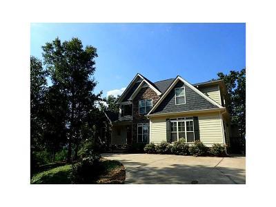 Ranger Single Family Home For Sale: 1576 Dallas Court