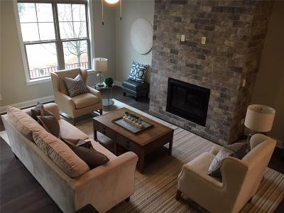 Cobb County Condo/Townhouse For Sale: 2330 McLean Chase SE N #20