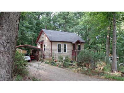 Cumming Single Family Home For Sale: 4255 Turner Drive