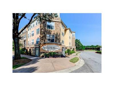 Brookhaven Condo/Townhouse For Sale: 10 Perimeter Summit Boulevard NE #4131