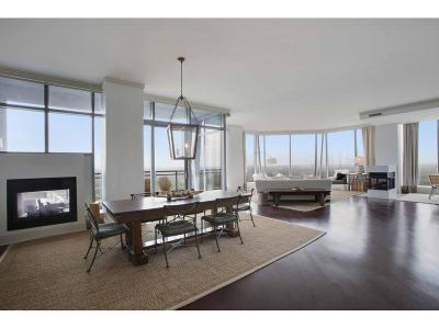 Sovereign Condo/Townhouse For Sale: 3344 Peachtree Road NE #4302