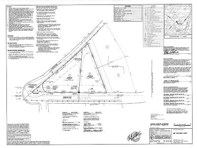 Smyrna Residential Lots & Land For Sale: Lot 2 Cumberland Drive SE