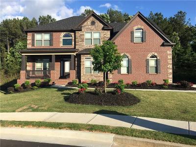 Single Family Home For Sale: 3788 Lynarbor Lane