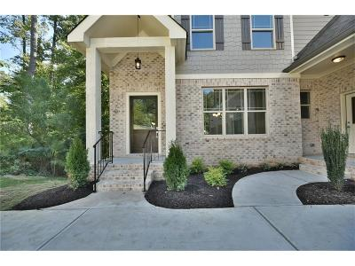 Mableton Single Family Home For Sale: 5910 Community Road SE