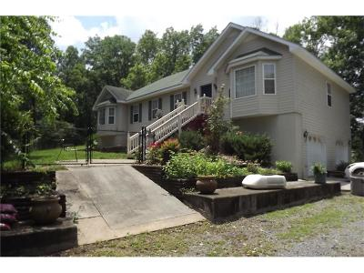 Plainville Single Family Home For Sale: 275 Moores Ferry Road SW