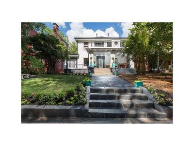 Multi Family Home For Sale: 787 Myrtle Street NE