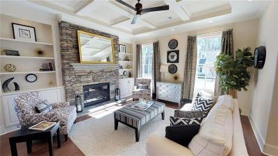 Woodstock Single Family Home For Sale: 101 Linton Street