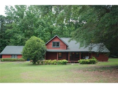 Single Family Home For Sale: 693 N Bethany Road
