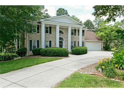 Marietta Single Family Home For Sale: 4316 Cove Way