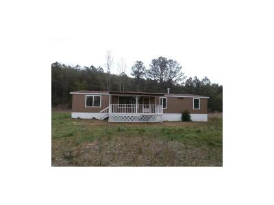 Adairsville Single Family Home For Sale: 4742 Adairsville Road