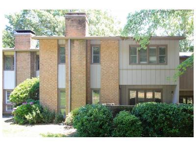 Brookhaven Condo/Townhouse For Sale: 3203 Clairmont North NE #3203