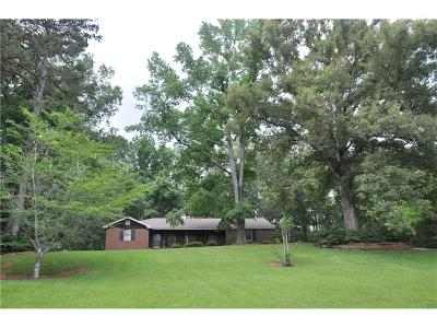 Stone Mountain Single Family Home For Sale: 642 Sheppard Road